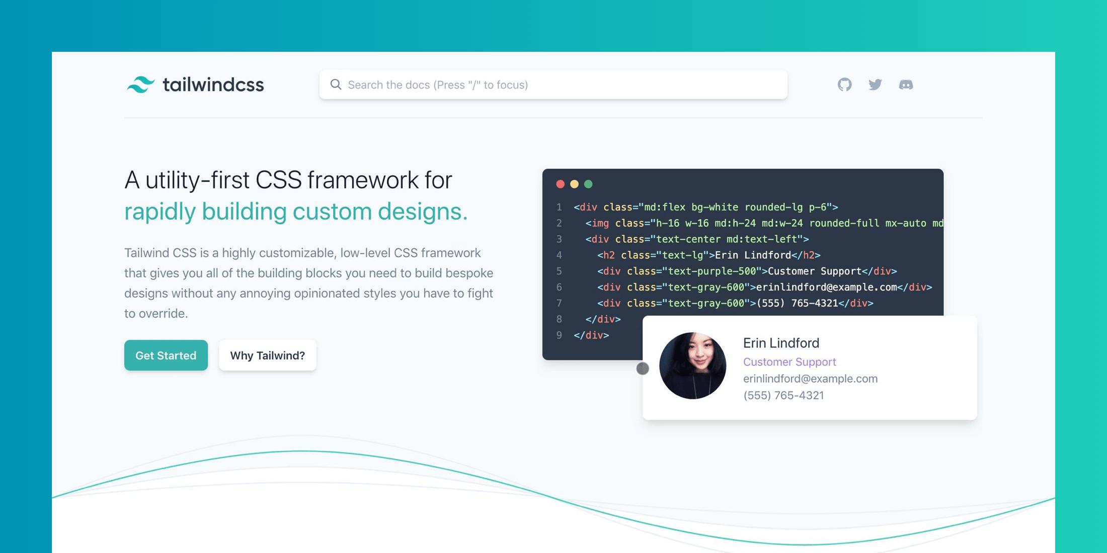 Tailwind CSS : le framework flexible qui s'adapte à vos designs